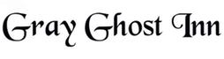 Gray Ghost Inn logo