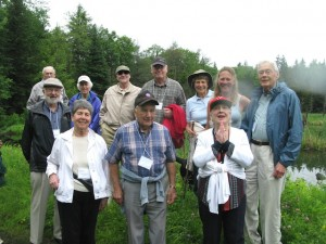 Humanism Group at Beaver Pond