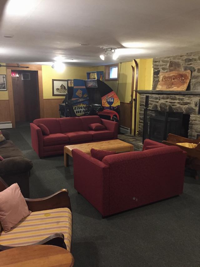Gray Ghost Inn - Lounge