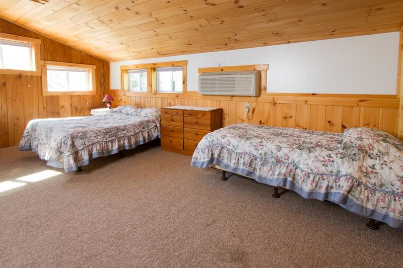 Quad - Room 305