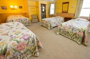 Quad - Room 208