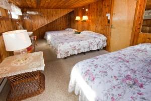 Triple - Room 303