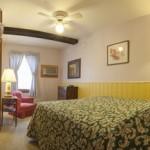 Gray Ghost Inn West Dover Vermont Queen Room 212