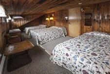 Gray Ghost Inn West Dover Vermont Room 303