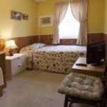 Gray Ghost Inn West Dover Vermont Single Room 214