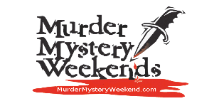 Murder Mystery Weekend 2013