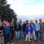Road Scholar Wildlife Hiking Group