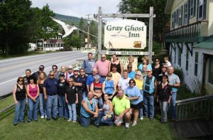 Gray Ghost Inn Guests