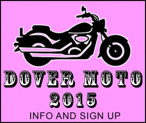 DoverMoto Charity Event - Mothers for Daughters