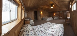 Gray Ghost Inn Room 305